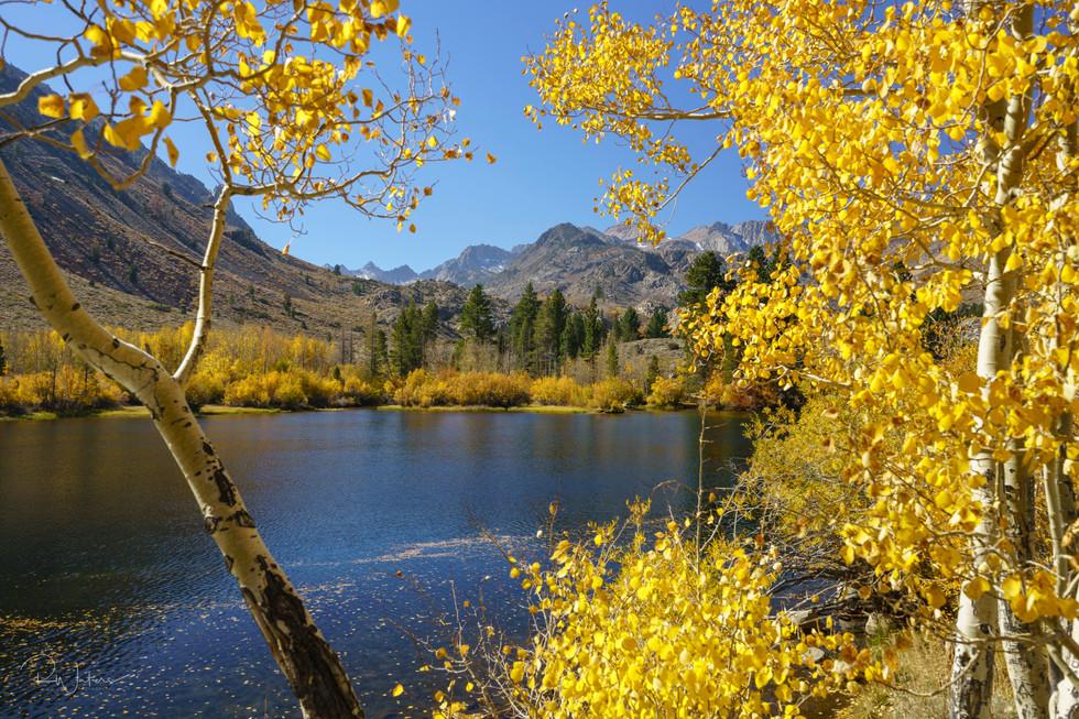 Intake Lake II Fall Color