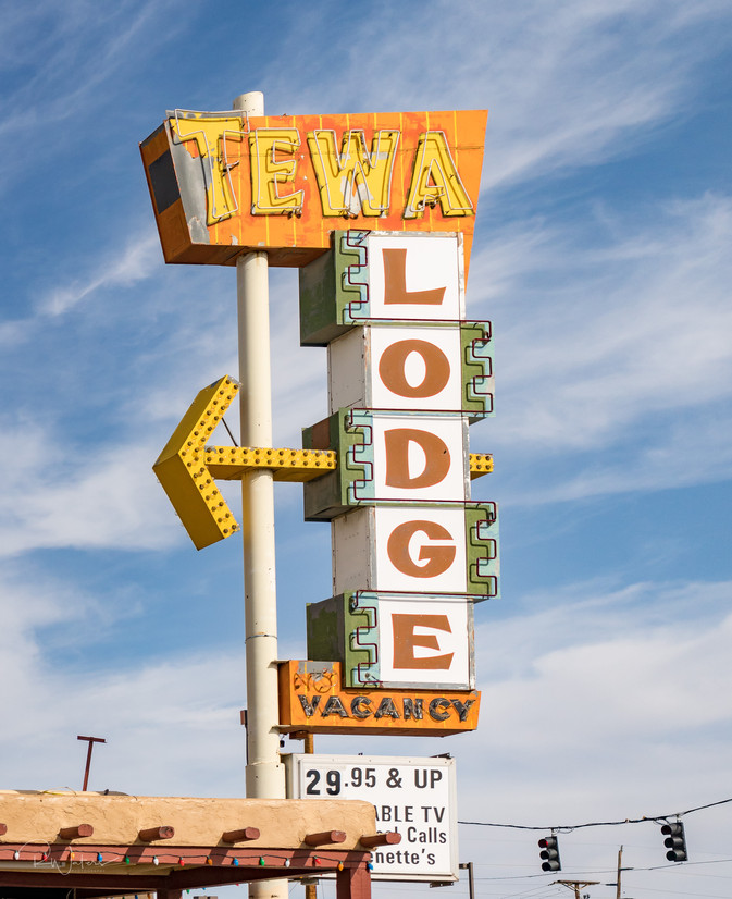 Route 66-124