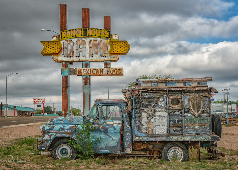Route 66-121