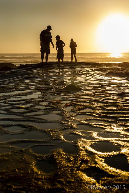 The Potholes Family