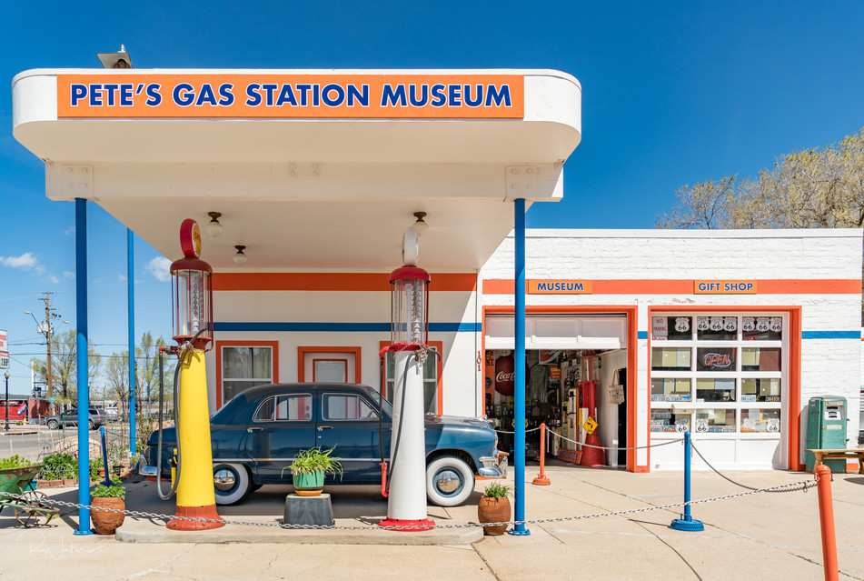 Route 66-111