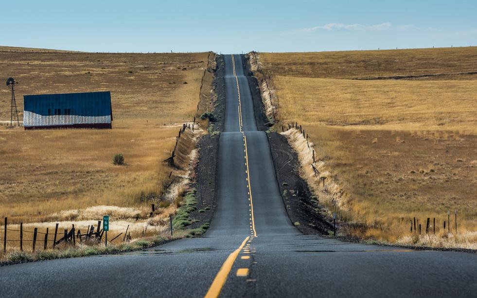 Scott Road