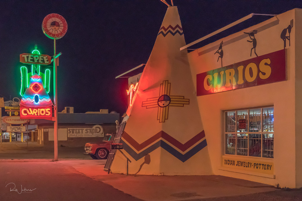 Route 66-120