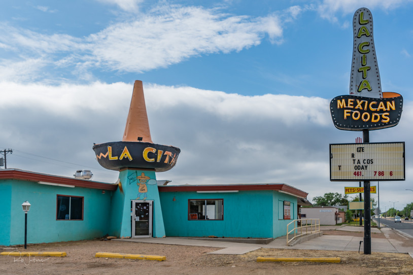 Route 66-119