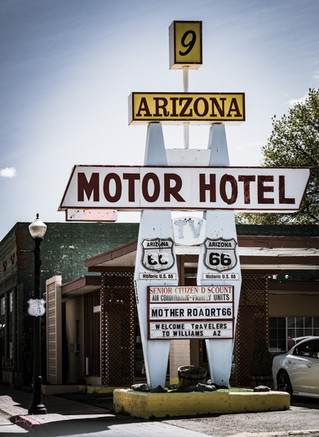 Route 66-110