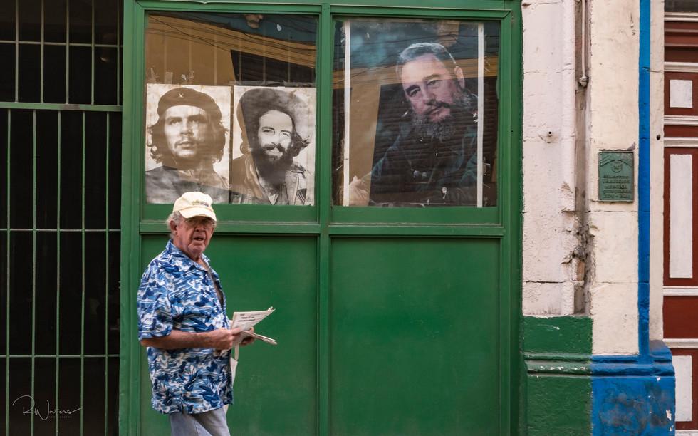 Cuban Heroes