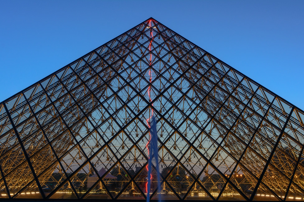 Musee Louvre