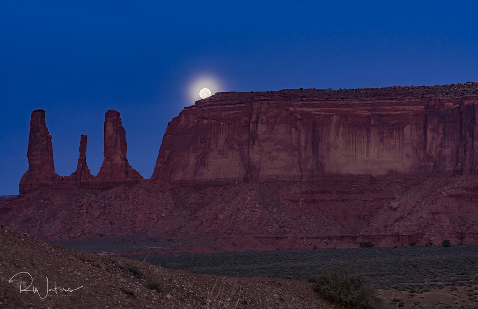 Monument Valley-114