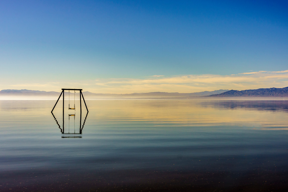 A Sea Swing