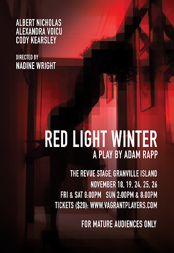 Red Light Winter Directed by Nadine Wright