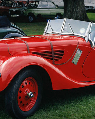 Events in Miami, 8th annual Vintage Auto Show, Miami Vibes Magazine, Deering Estate, Auto Show, Miami