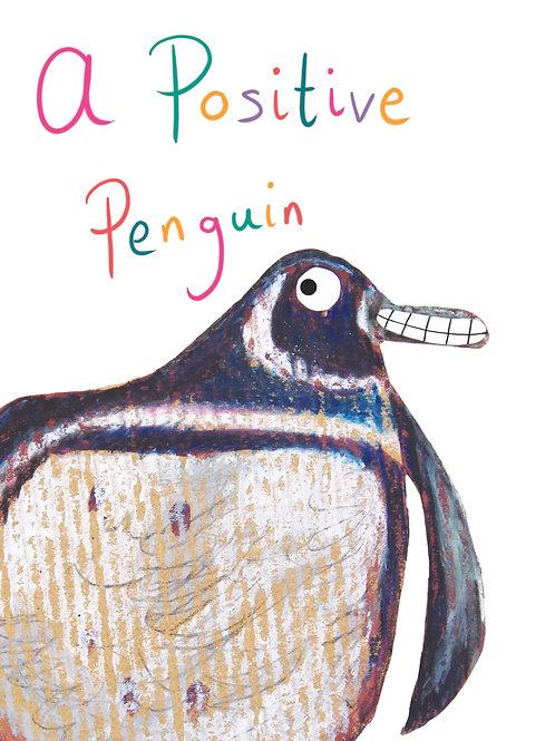 Positive Penguin