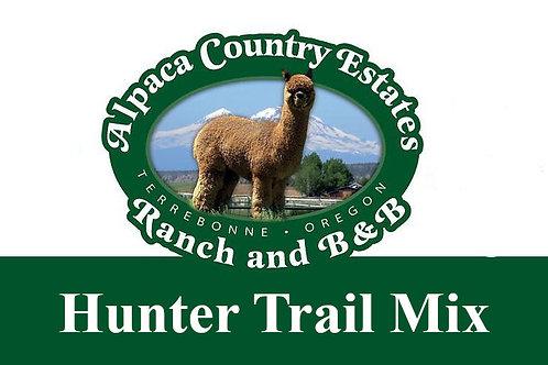 Hunter Trail Mix (Smoked Cheese & Pepperoni)
