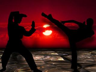 Idée maîtresse du concept management, un art martial