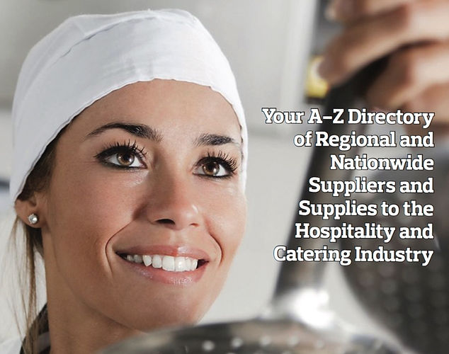 Hospitality and Catering Suppliers Directory