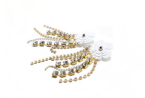 Twinkling Sofie earring