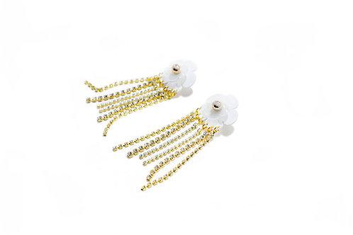 Twinkling Sofie mini earring