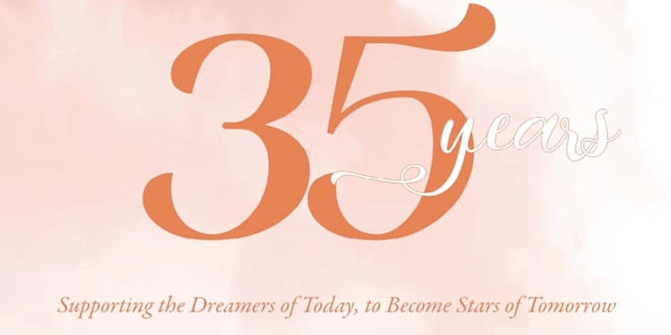 The Society Incorporated celebrates 35 years