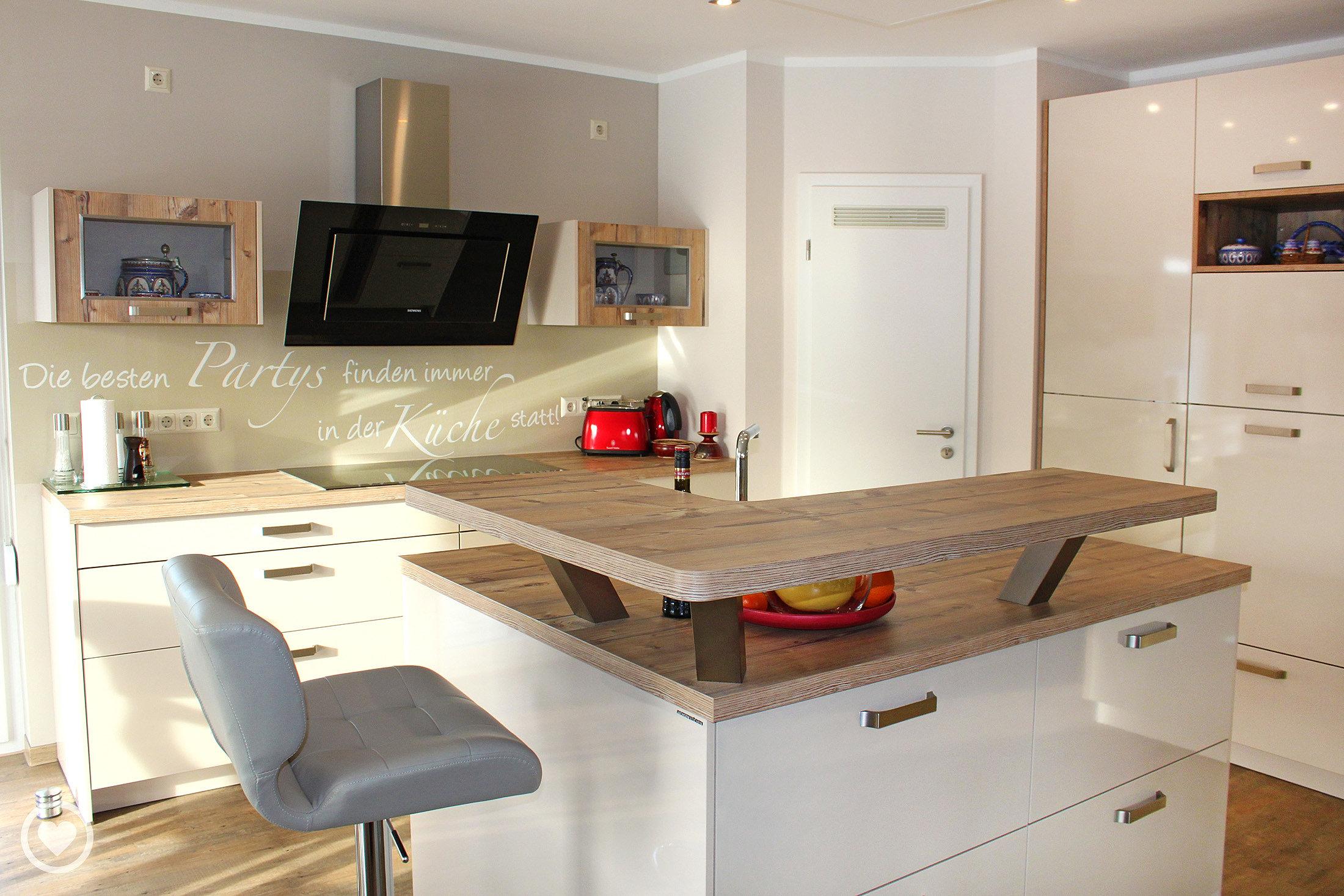 Langs küchen küchenstudio in leipzig moderne küche