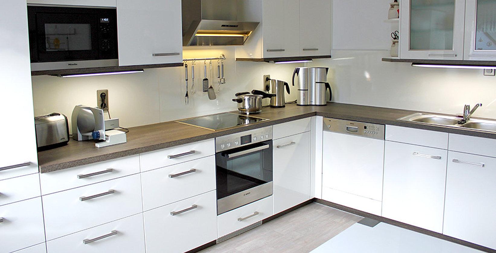 langs küchen ? küchenstudio in leipzig - Leipziger Küche
