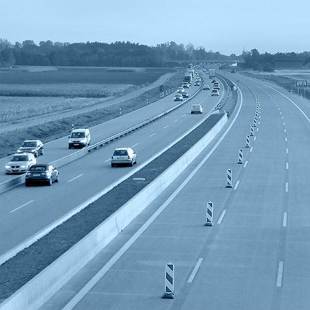 Unsere Projekte Straßenbau