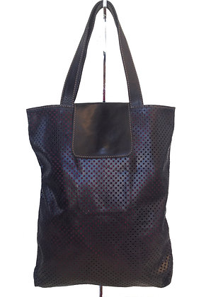 Assured Tote - Perforated