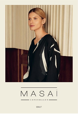Masai 2020 AUTUMN Collection