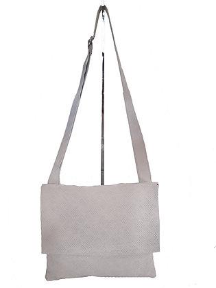 Serpentine Messenger Bag