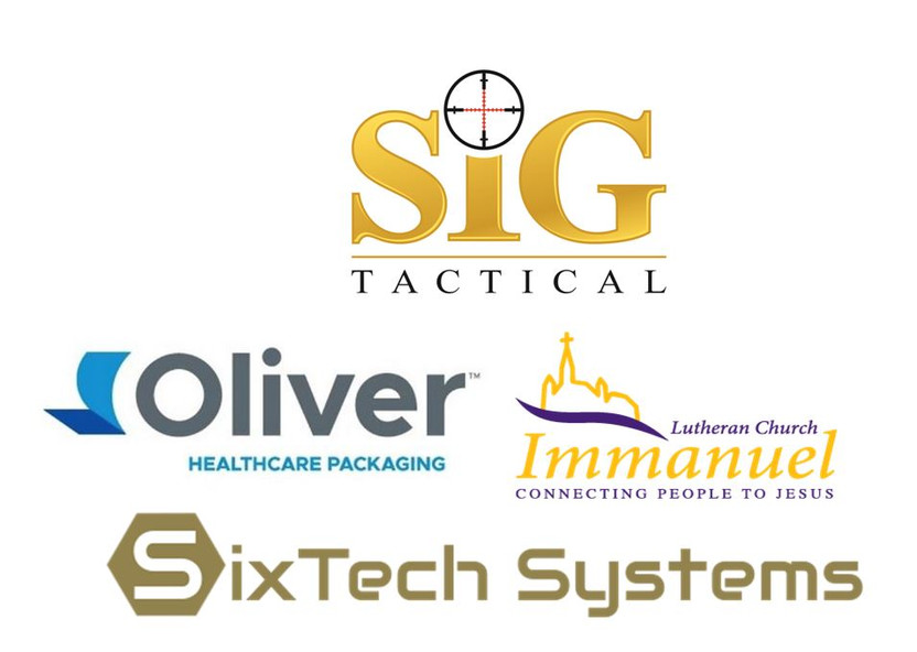SIG Tactical Welcomes New Affiliates!