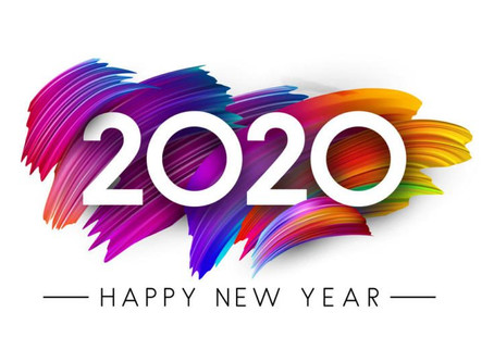 My Vision for 2020