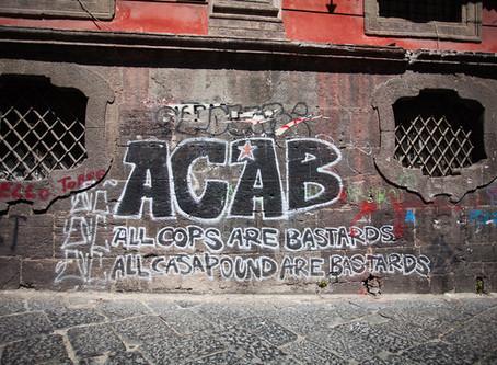 I Call B.S. on A.C.A.B.