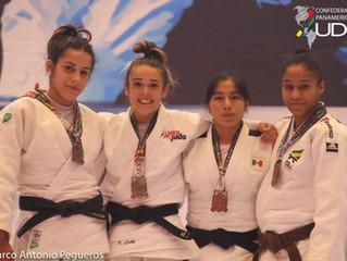 Lieby Earns GOLD at Jr Pan American Championships