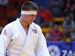 Jack Hatton Wins First-Ever Grand Prix Medal With Bronze In Zagreb