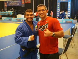 Former Brazilian Champion Allyson Martins Joins Team FORCE/Pedro's Judo