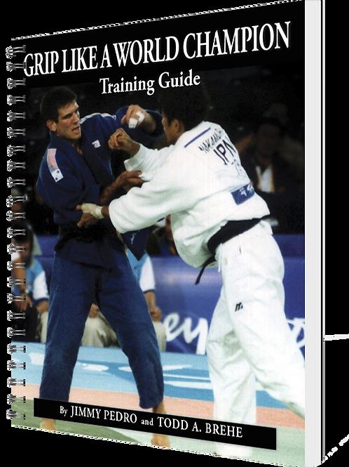 Grip Like A World Champion E-Book