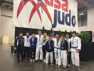 Team FORCE earns 11 Medals over the weekend.