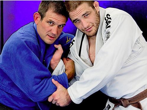 Judo Academy Digital Version