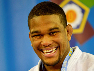 2016 US Olympian Colton Brown Joins Team FORCE/Pedro's Judo