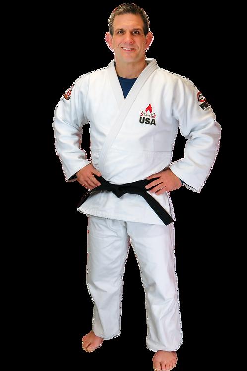 Jimmy Pedro Limited Edition Judo Gi