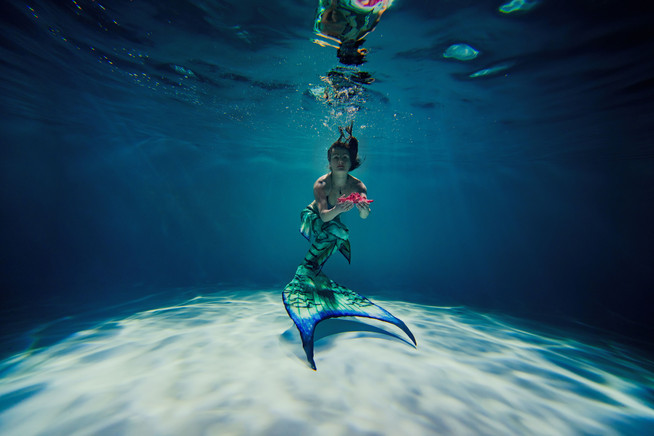 Подводная фотосъемка