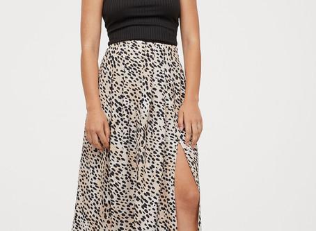 Best Midi Skirts This Season
