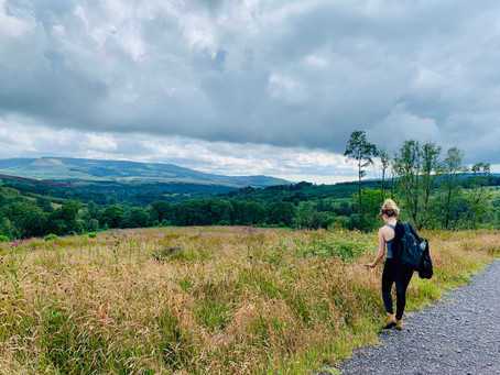 Weekend Away to The Brecon Beacons