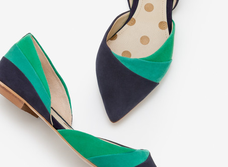 That Pointy-Shoe Craze