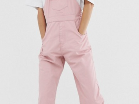 My Favourite Dungarees