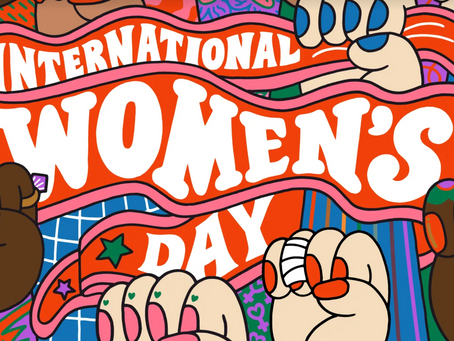 What International Womens Day Means to Me
