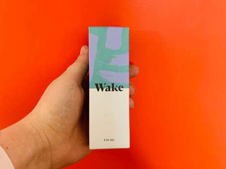 Beauty Product of the Month: Wake Eye-Serum