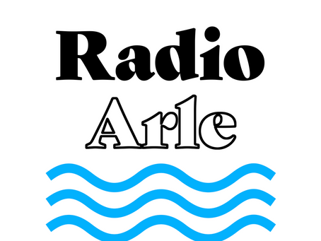 Upcoming writing for Mental Health Week on Radio Arle