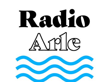 Upcoming writing for Mental Health Week on Radio Arle