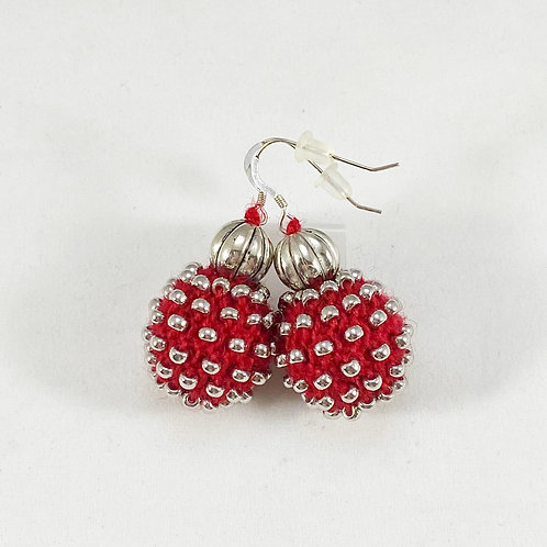 West End Earrings