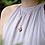 Thumbnail: Oakridge Pendant & Earring Set